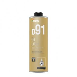 Противоизносная присадка в моторное масло - BIZOL Oil Life+ o91 0,25л