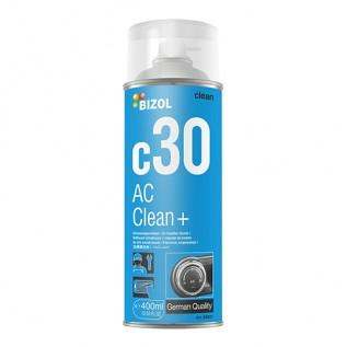 Очиститель кондиционера - BIZOL AC Clean+ c30 0,4л