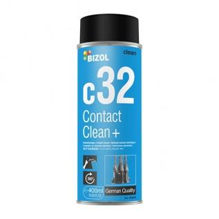 Очиститель контактов - BIZOL Contact Clean+ c32 0,4л