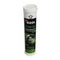 Смазка - Bizol Lithium-Komplexfett KP2P-30 0.4кг