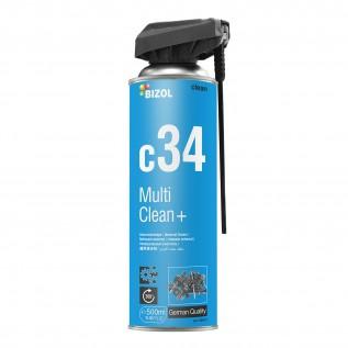 Универсальный очиститель - BIZOL Multi Clean+ c34 0,5 л.
