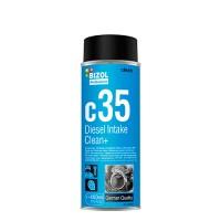 Очиститель дизельного впускного тракта - BIZOL Diesel Intake Clean+c35 0,4л