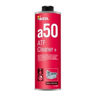 Промывка автоматических трансмиссий - BIZOL ATF Cleaner+ a50 0,25л