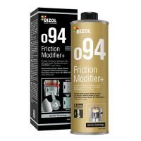 Противоизносная присадка в моторное масло - BIZOL Friction Modifier + o94 0,25л
