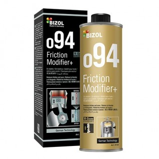 Протизносна присадка в моторну оливу - BIZOL Friction Modifier + o94 0,25л