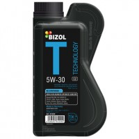 Синтетическое моторное масло - BIZOL Technology 5W-30 C2 1л