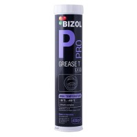 Смазка - Bizol Pro Grease T LX 03 High Temperature 0.4кг