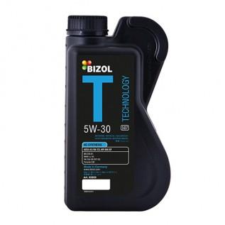 Синтетическое моторное масло -  BIZOL Technology 5W-30 507 1л