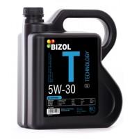 Синтетическое моторное масло -  BIZOL Technology 5W-30 507 5л