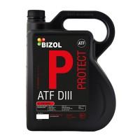 Олива трансмісійна - BIZOL Protect ATF DIII 5л